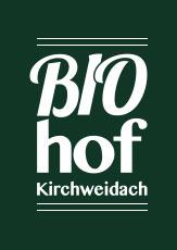 BIOhof Kirchweidach Logo